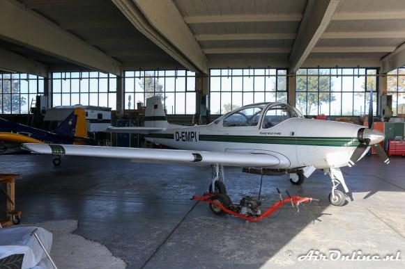 D-EMPI Piaggio FWP-149D