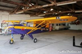 N5593Z Piper PA-22-108 Colt