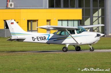 D-EYAR Cessna 172P Skyhawk