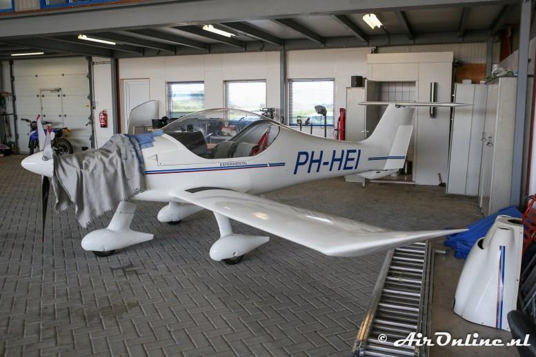 PH-HEI Dyn'Aero MCR-01 Banbi
