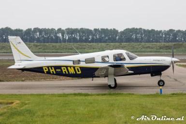 PH-RMD Piper PA-32R-301T Saratoga II TC