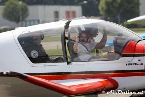 PH-HLR Robin DR.400-135CDi Ecoflyer