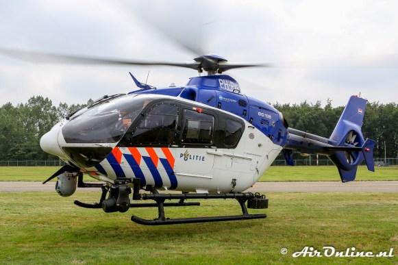 PH-PXB Eurocopter EC135 P2+