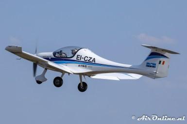 EI-CZA ATEC Zephyr 2000