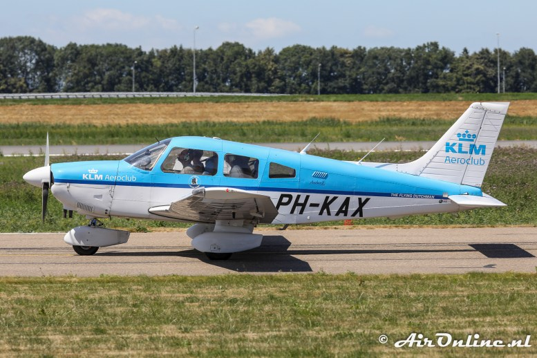 PH-KAX Piper PA-28-181 Archer II