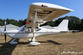 SE-XVG Stoddard-Hamilton GlaStar SH-1