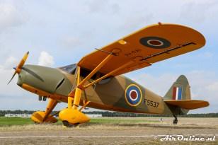 PH-FAI Fairchild 24R46A Argus III