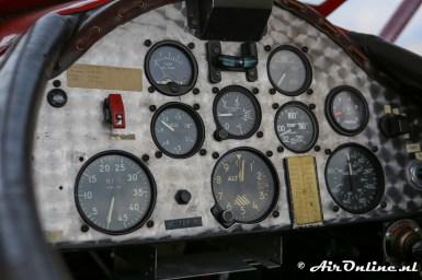 N724V Brewster Fleet 7