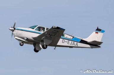D-EJAA Beech A36 Bonanza 36