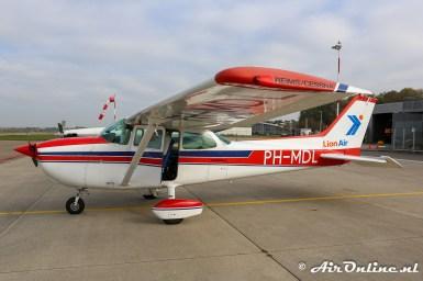 PH-MDL Reims/Cessna F172M Skyhawk