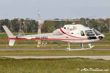 PH-HHJ Aerospatiale 355F2 Ecureuil 2