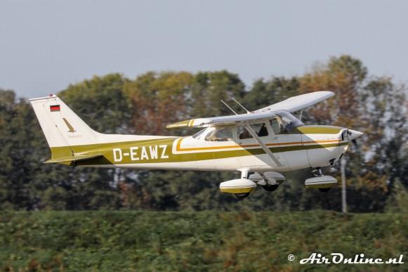 D-EAWZ Reims/Cessna F172M Skyhawk II