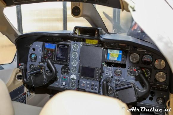 (PH-HUB) Socata TBM700