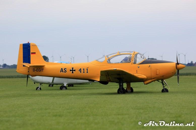 D-EGIT Piaggio P.149D