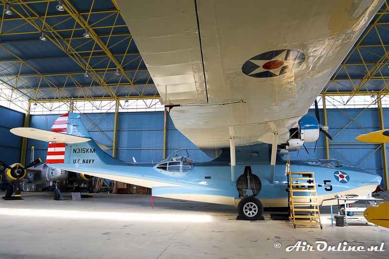 Warbird Information Exchange • View topic - Another PBY back