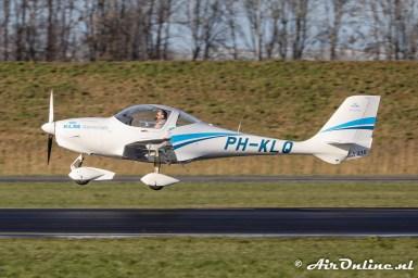 PH-KLQ Aquila A210