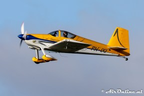 PH-IXI Vans RV-7