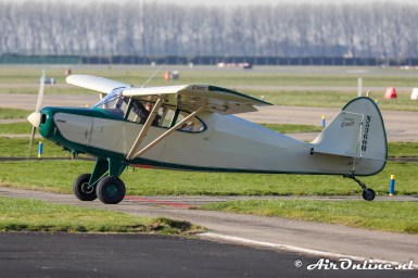 N5360H Piper PA-16 Clipper