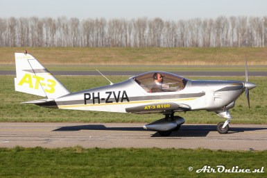PH-ZVA Aero AT-3 R100