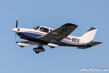 PH-BEG Piper PA-28-181 Archer II