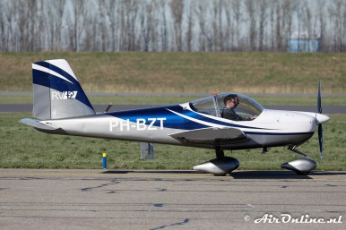 PH-BZT Van's RV-12