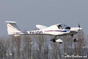 PH-USH HOAC DV-20-100 Katana