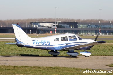 PH-BEG Piper PA-28-181 Archer II