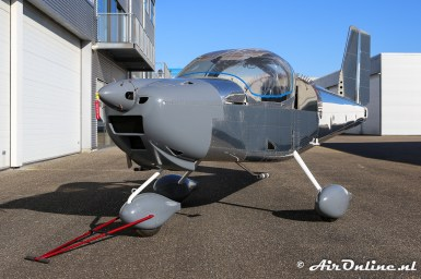 (PH-FFT) Van's RV-12iS