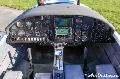 PH-PDA Aquila A210