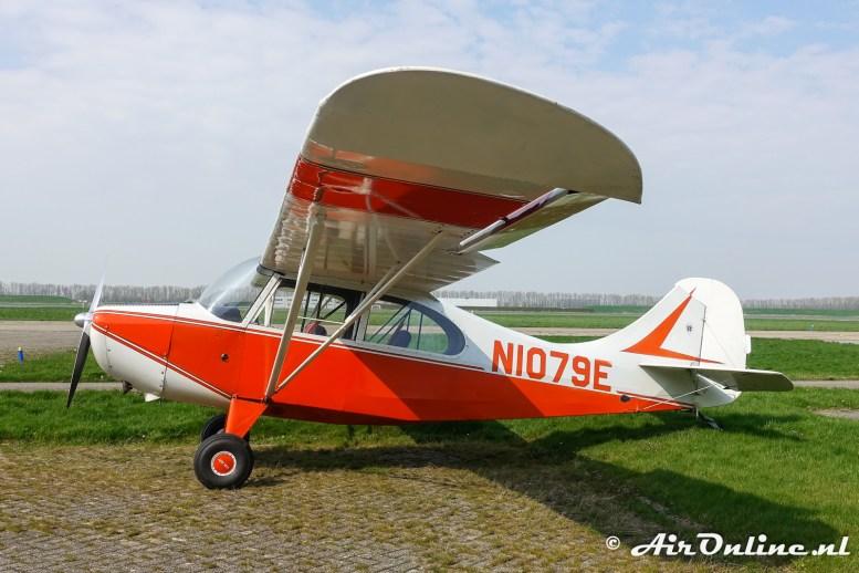 N1079E Aeronca 7AC Champion