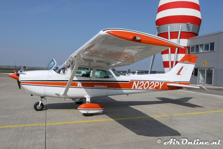 N202PY Cessna 172N Skyhawk II