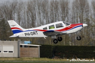 PH-DRT Piper PA-28-181 Archer II