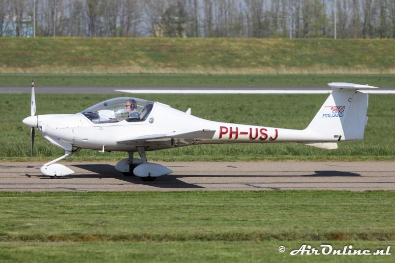 PH-USJ HOAC DV-20 Katana