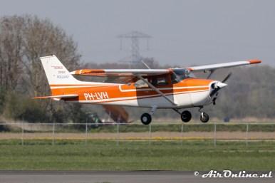 PH-LVH Reims/Cessna F172N Skyhawk