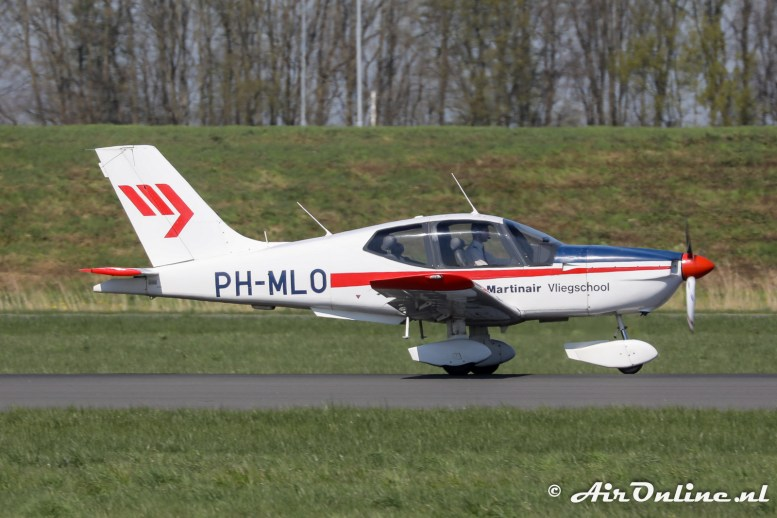 PH-MLO Socata TB-10 Tobago
