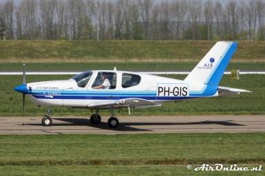 PH-GIS Socata TB-9 Tampico