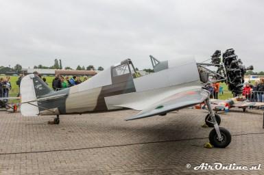 (PH-XXI) Fokker D.XXI