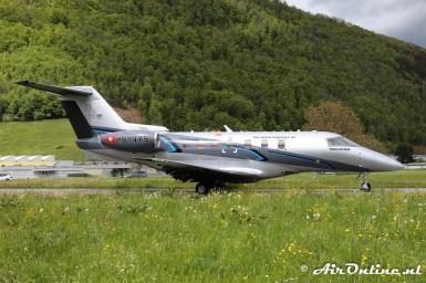 HB-VXB Pilatus PC-24 (c/n P02)