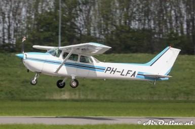 PH-LFA Cessna 172P Skyhawk II