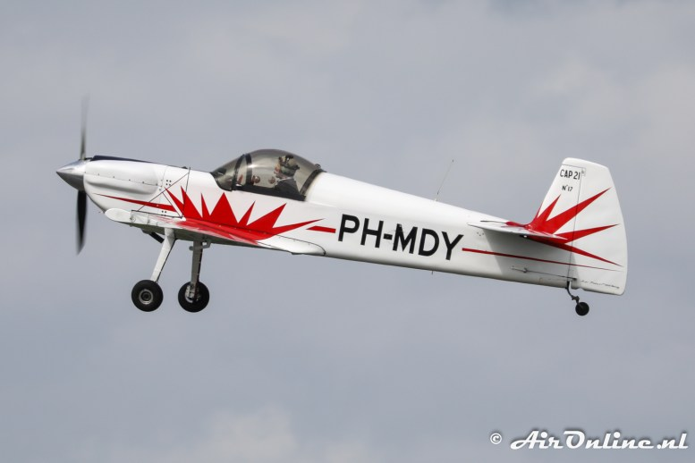 PH-MDY Mudry CAP 21