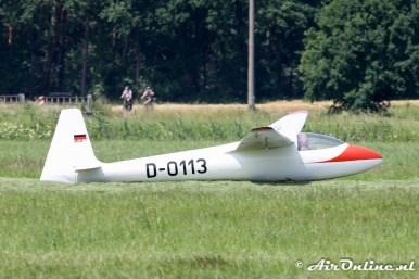 D-0113 Schleicher Ka 6E