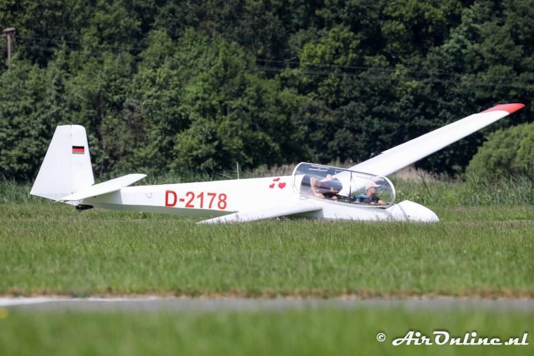 D-2178 Schleicher ASK 13