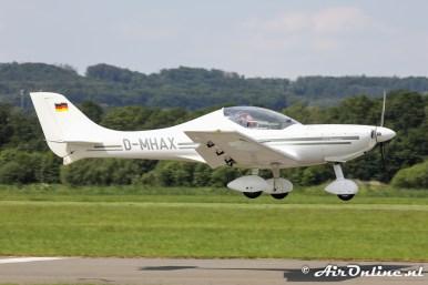 D-MHAX Aerospool Dynamic Sport WT-9