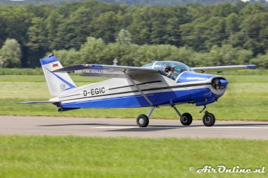 D-EGIC Bolkow Bo.208C Junior