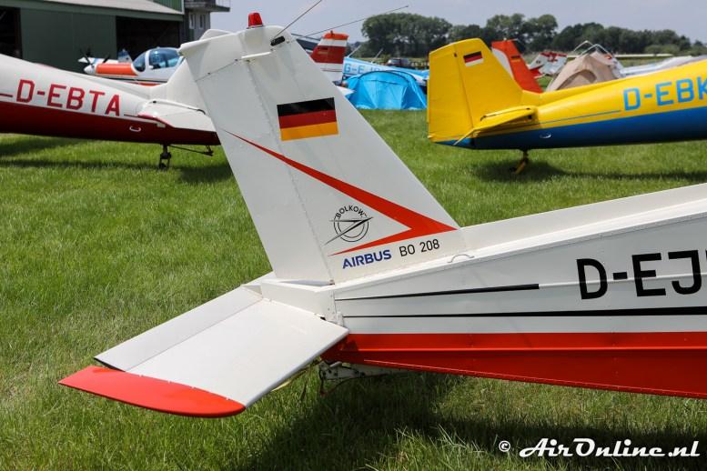 D-EJNI Bolkow Bo.208C Junior