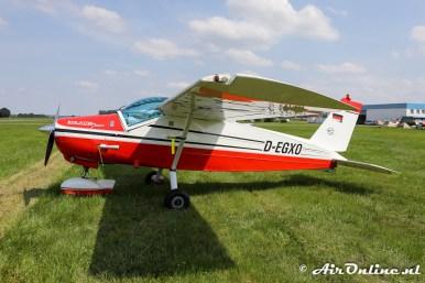 D-EGXO Bolkow Bo.208C Junior