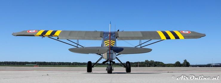 PH-4K8 Zlin Savage Cub