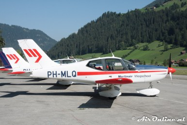 PH-MLQ Socata TB-10 Tobago