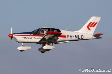 PH-MLO Socata TB-10 Tobgo