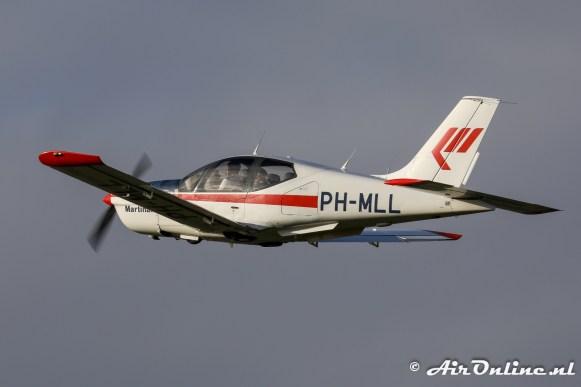 PH-MLL Socata TB-20 Trinidad